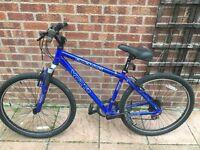 Apollo xc 26 mountain bike