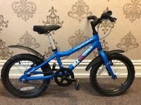 Ridgeback MX16 Terrian kids bike
