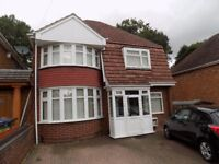 SEMI-DETACHED PROPERTY. HANDSWORTH WOOD. FIVE BEDS. PERFECT LOCATION. SUITS FAMILIES. £244,950