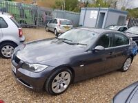 2006 BMW 325i SE AUTO with Full service history