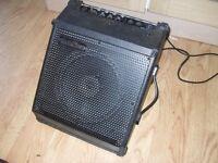 Subzero DR-30 Drum / Keyboard Amp by Gear4music