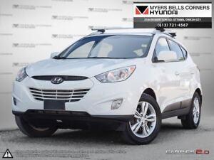 2013 Hyundai Tucson GLS AWD