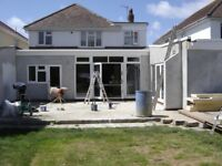 Extension and loft conversion specialist .