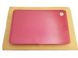 Brand New Condition Red HP Pavilion G6 Laptop 8GB RAM, Radeon Graphics, 1TB HDD, DVDRW, WiFi, 15.6