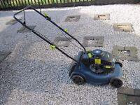 Petrol 4-stroke lawnmower-Challenge Extreme SLM 40C