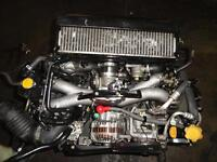 JDM SUBARU WRX TURBO ENGINE WITH AVCS SENSOR 2004-2005