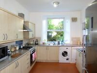 Festival let - Homely two double bed flat with additional single bed flat in Polwarth