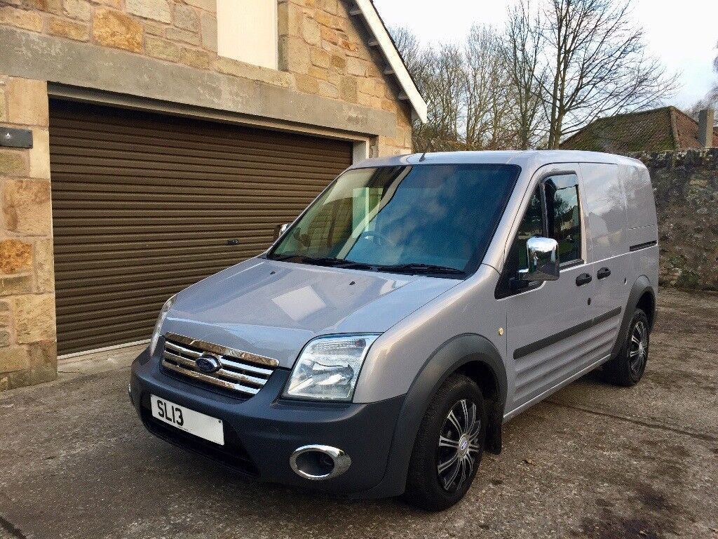 13 transit connect tdi style edition in very rare mica grey outdoors use low miles the very best !!