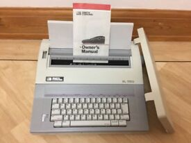 Vintage, Smith Corona Electric Portable Typewriter for sale £15