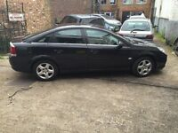 Vauxhall Vectra 1.9 CDTi 16v Exclusive