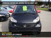 2013 smart fortwo !!! NO ACCIDENTS!!!