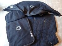 Bugaboo Cameleon Special Collection Denim Fabric