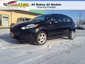 2014 Ford Fiesta $84.07 BI WEEKLY! $0 DOWN! CERTIFIED! BLUETOOTH