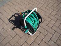 garden hose and dispenser 15metres
