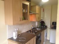 Nice Cosy Furnished Flat in Acton, Bills Included, Only Short Term