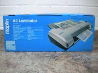 NEW A3 LAMINATOR