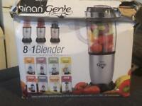 Hinari Genie 8in1 blender
