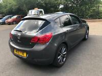 Vauxhall Astra 1.6 2010 new shape 5 door quick sale bargain