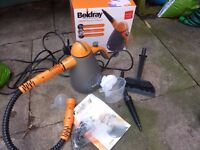 Beldray 1000W Steam Cleaner New in Box