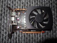 Nvidia GTX 660 1.5GB