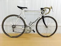 Italian Diamont Full Campagnolo Nuovo Record Groupset 55 cm Frame Fully Serviced WARRANTY