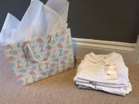 JoJo Maman Bebe Gift Bag / brand new with tags