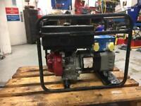 Generator 110v petrol