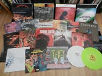 62 x 12 inch Drum & Bass Vinyl Records (Rollers, Jump Up)