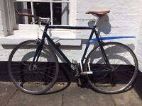 Charge plug men's bike - BARGAIN