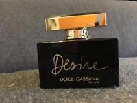 Desire Dolce&Gabbana