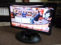 19'' LCD TV For Sale, HDMI