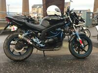 Quick sell or swap for super moto or other bike