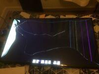 """Samsung 50"""" 3D smart TV repair"""