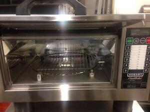 Hobart Flash Bake Model HFB12  Light Wave Oven
