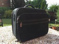 Laptop and Folder Bag