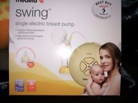 Unused Medela Electric Breast Pump