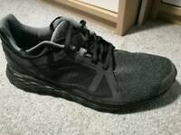 kalenji running shoes in very good condition size eu44