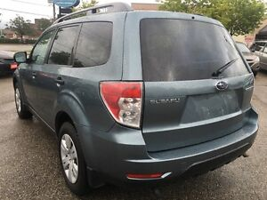 2009 Subaru Forester X w/Premium Pkg | AWD | Amazing Condition | Kitchener / Waterloo Kitchener Area image 3