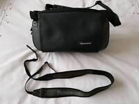 Genuine Panasonic Carry Case & Strap
