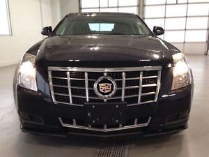 2012 Cadillac CTS   LEATHER  PANORAMIC ROOF  BLUETOOTH  50,523KM Cambridge Kitchener Area image 8