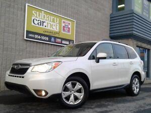 2015 Subaru Forester *68$\SEM**CONVENIENCE*CAMÉRA*MAGS*JAMAIS AC