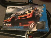 Scalextric Mini challenge 1:32