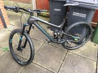 Norco Sight C7.4 Mountain Bike