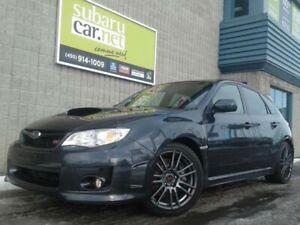 2014 Subaru WRX WRX STI*141$\SEM*TURBO*BLUETOOTH*JAMAIS ACCIDENT