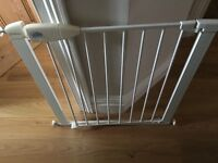 Lindham Friction Fit Safety Gate