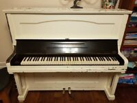 Obermeier Upright Piano