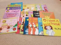 24 x Little Princess Books
