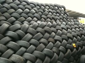 225/40/18 225-40-18 225 40 18 2254018 PARTWORN TYRE FITTED AND BALANCED £35