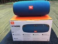 JBL XTREME bluetooth speaker! No. 1 to the highest level speaker!!!