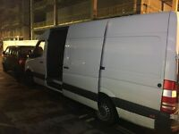 24/7 MAN AND VAN HOUSE REMOVAL SERVICE CARPENTER SHORT NOTICE DELIVERY CLEARANCE COLLECTION REALIBLE